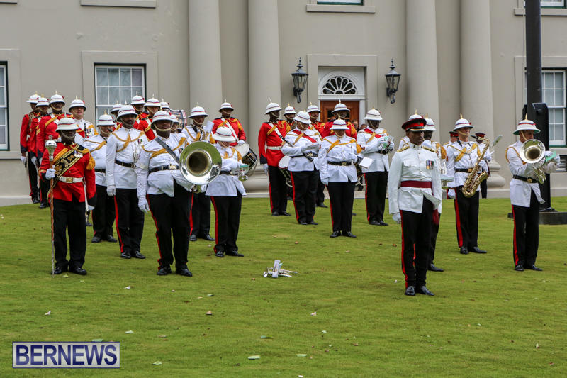 Remembrance-Day-Front-Street-Bermuda-November-11-2015-65