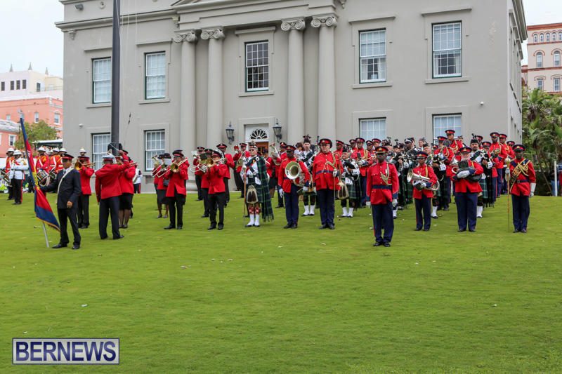 Remembrance-Day-Front-Street-Bermuda-November-11-2015-70