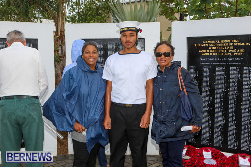 Remembrance-Day-Front-Street-Bermuda-November-11-2015-74