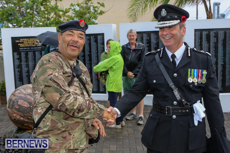 Remembrance-Day-Front-Street-Bermuda-November-11-2015-76