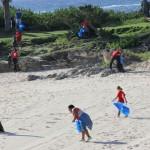 Saltus Cleanup Nov 2015 Bermuda (1)
