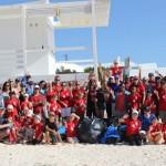 Saltus Cleanup Nov 2015 Bermuda (11)