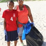 Saltus Cleanup Nov 2015 Bermuda (2)