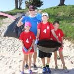 Saltus Cleanup Nov 2015 Bermuda (4)