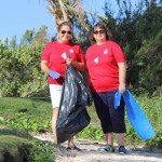 Saltus Cleanup Nov 2015 Bermuda (6)