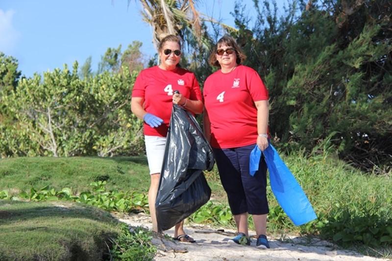 Saltus-Cleanup-Nov-2015-Bermuda-6