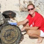 Saltus Cleanup Nov 2015 Bermuda (8)