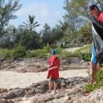 Saltus Cleanup Nov 2015 Bermuda (9)