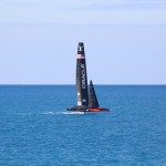 Team Oracle sailing Nov 2015 (1)