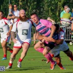 World Rugby Classic Bermuda, November 8 2015-10