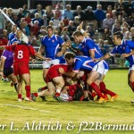 World Rugby Classic Games Bermuda, November 11 2015 (1)
