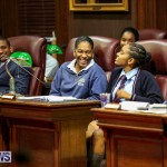 Youth Parliament Convening Bermuda, November 18 2015-25