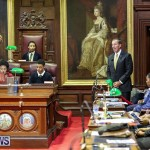 Youth Parliament Convening Bermuda, November 18 2015-3