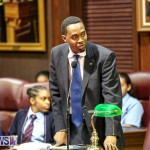 Youth Parliament Convening Bermuda, November 18 2015-30