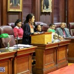 Youth Parliament Convening Bermuda, November 18 2015-6