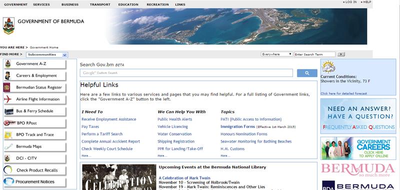 bda govt website 2015