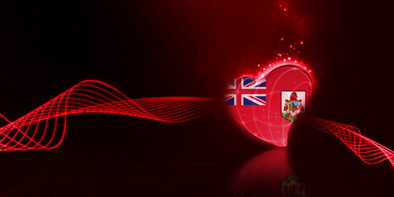bermuda heart flag TC generic er2r