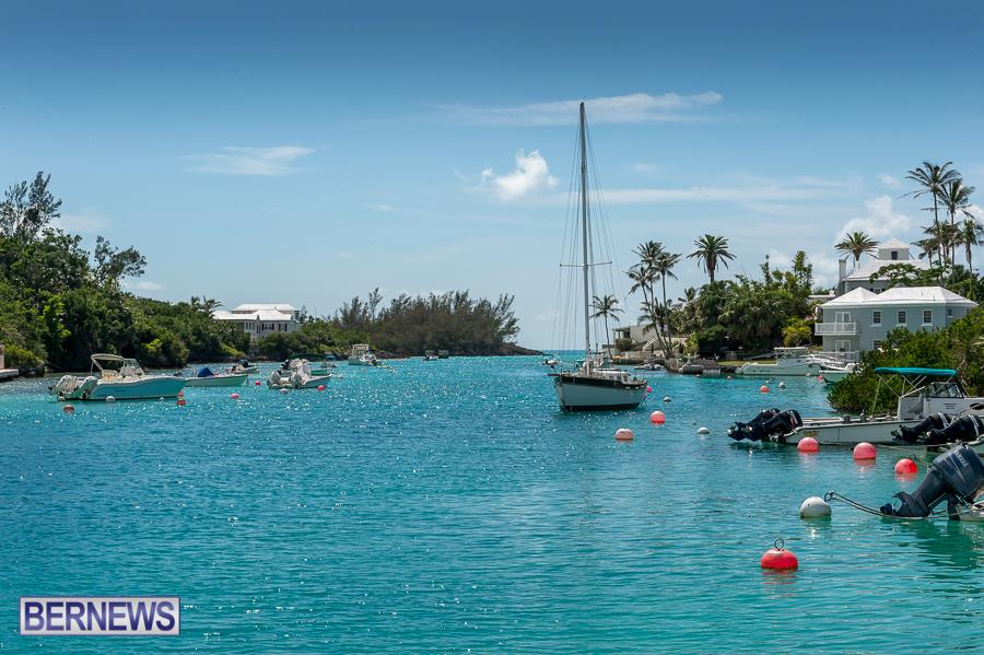 1004 Beautiful Day Bermuda Generic Dec 2015