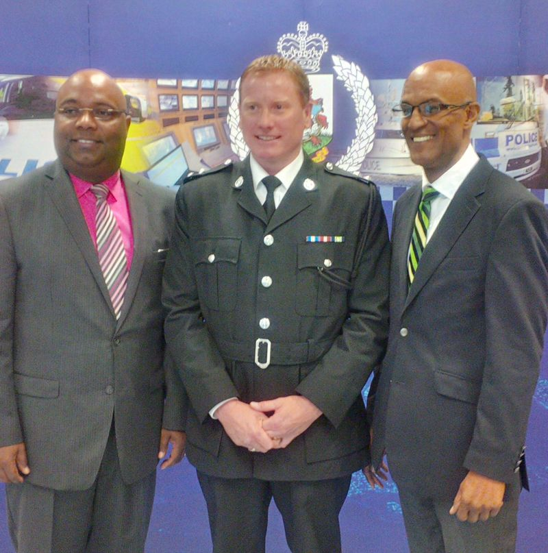 2015 Christmas Road Safety Bermuda Dec 15 2015