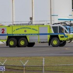 Airport Emergency Exercise Bermuda, December 7 2015-1
