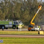 Airport Emergency Exercise Bermuda, December 7 2015-10