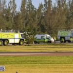 Airport Emergency Exercise Bermuda, December 7 2015-15