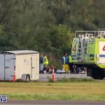Airport Emergency Exercise Bermuda, December 7 2015-26