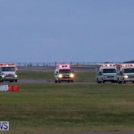 Airport Emergency Exercise Bermuda, December 7 2015-40