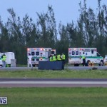 Airport Emergency Exercise Bermuda, December 7 2015-51