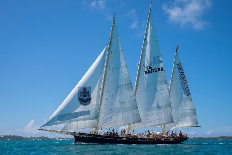 Antigua Bermuda Race announced Bermuda Dec 17 2015 (3)