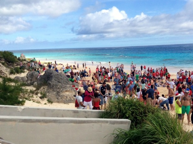 Bermuda Christmas at Elbow 2015 (2)