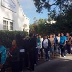 Bermuda HealthCare Services Turkey Give Away Dec 20 2015 (11)