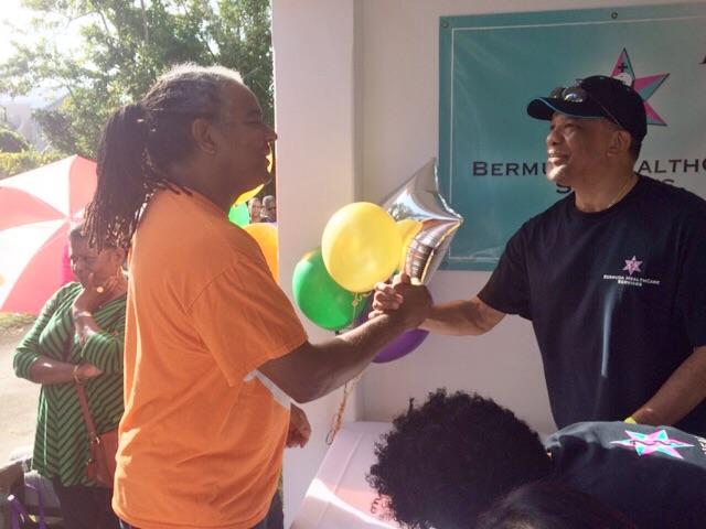 Bermuda-HealthCare-Services-Turkey-Give-Away-Dec-20-2015-3