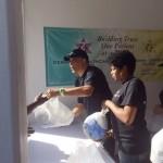 Bermuda HealthCare Services Turkey Give Away Dec 20 2015 (4)