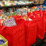Bermuda Salvation Army Annual Hamper Giveaway, December 11 2015-11
