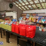 Bermuda Salvation Army Annual Hamper Giveaway, December 11 2015-20
