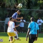 Boxing Day Football Bermuda, December 26 2015-16