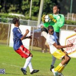 Boxing Day Football Bermuda, December 26 2015-26