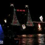 Christmas Boat Parade Bermuda, December 12 2015-12