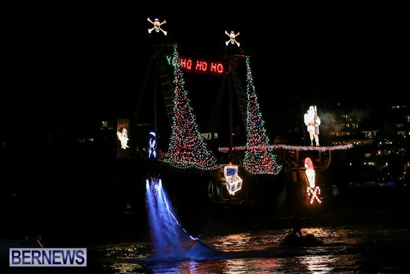 Christmas-Boat-Parade-Bermuda-December-12-2015-16