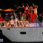 Christmas Boat Parade Bermuda, December 12 2015-21
