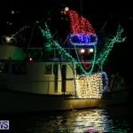 Christmas Boat Parade Bermuda, December 12 2015-22