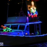 Christmas Boat Parade Bermuda, December 12 2015-36