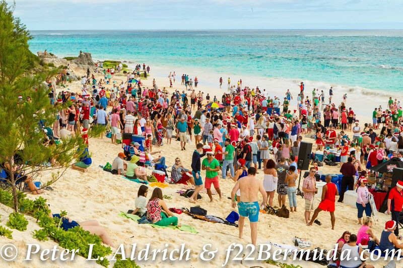 Christmas-Day-Bermuda-Dec-25-2015-2-32