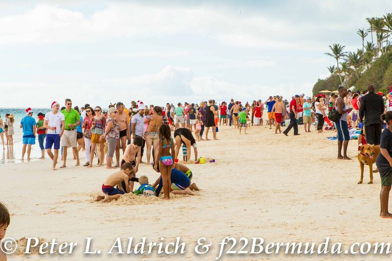 Christmas-Day-Bermuda-Dec-25-2015-2-5