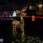 Christmas Lights Decorations Bermuda, December 22 2015-11