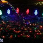 Christmas Lights Decorations Bermuda, December 22 2015-14