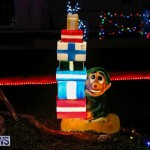Christmas Lights Decorations Bermuda, December 22 2015-18