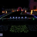 Christmas Lights Decorations Bermuda, December 22 2015-21