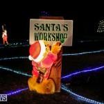 Christmas Lights Decorations Bermuda, December 22 2015-22